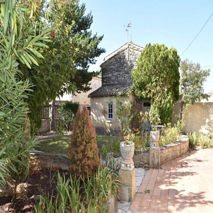 Offres de vente Villa Marguerittes (30320)