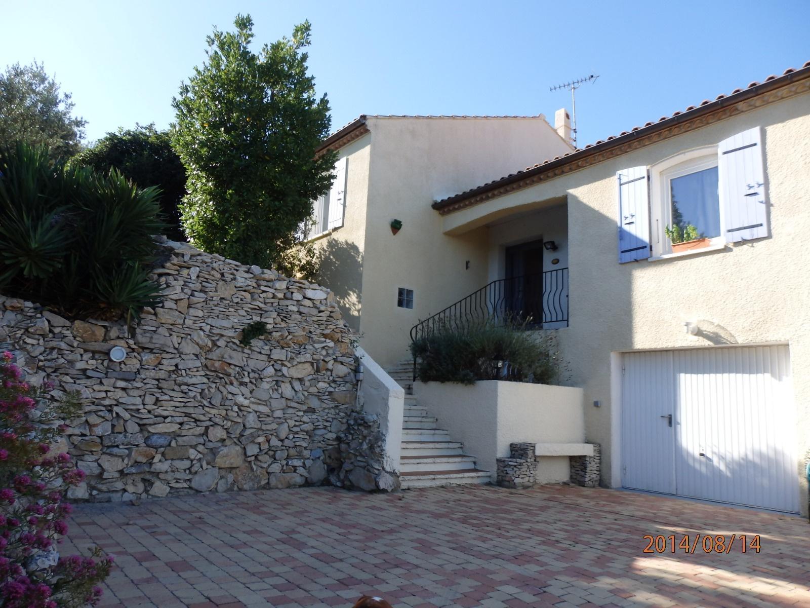 Offres de vente Villa Bezouce (30320)