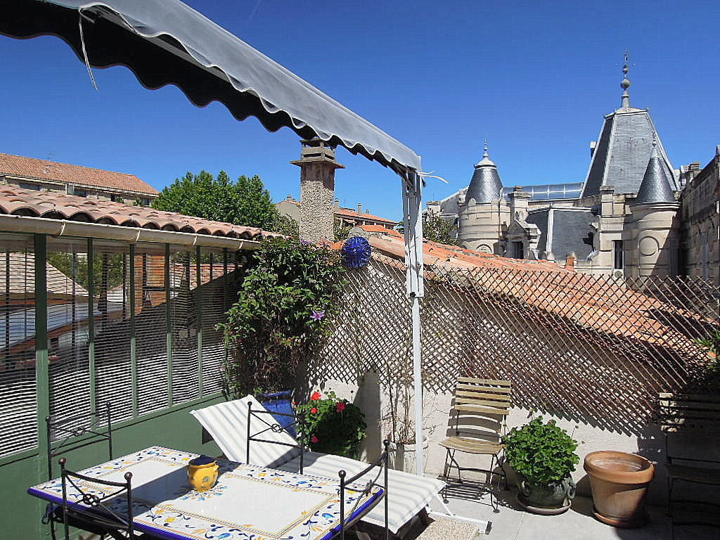 Offres de vente Viager Salon-de-Provence (13300)