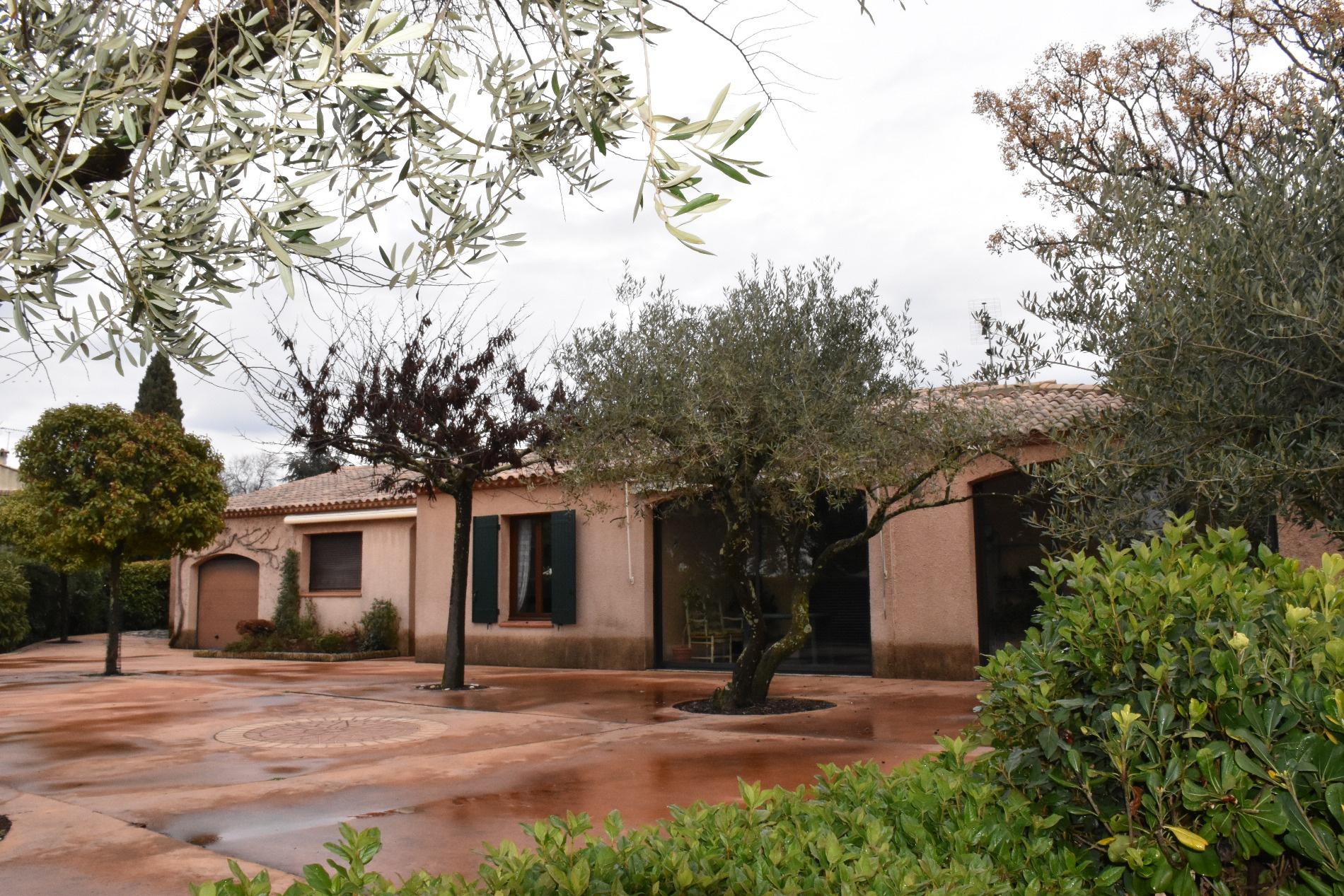 Offres de vente Villa Poulx (30320)